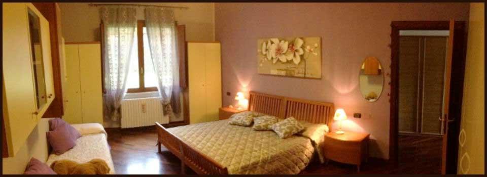 B&B La Quiete INN - Montichiari (Brescia)